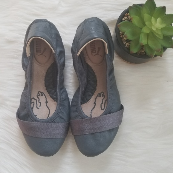 Puma Shoes | Puma Rhythm Ballet Flats